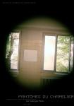 Desapariciones, Fantomes du Chapelier