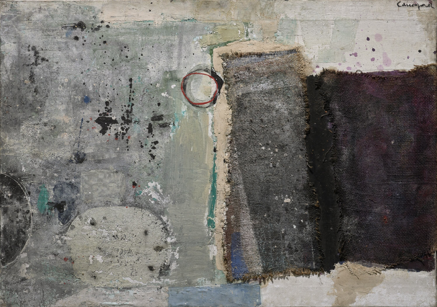 Pintura Nº 57, 1957