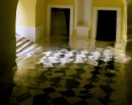 Yellow Hallway # 2