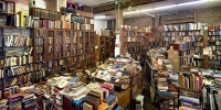 McLeod´s Books, Vancouver