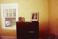 The Parents´ Wedding Photo, Swampscott, MA, 1985