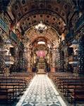 Igreja e Mosteiro de São Bento do Rio de Janeiro I