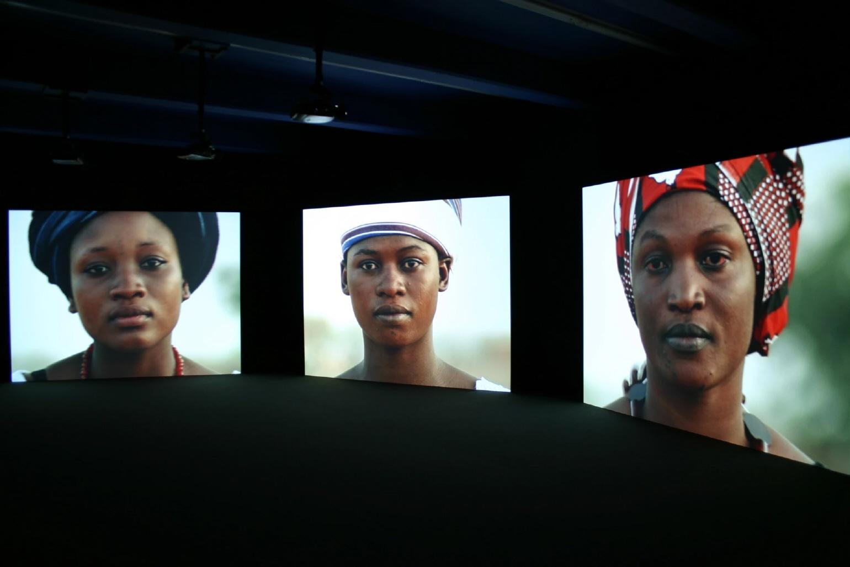 Fantome Afrique, 2005