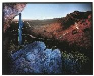 Untitled (Painted Light Serie, Arizona)
