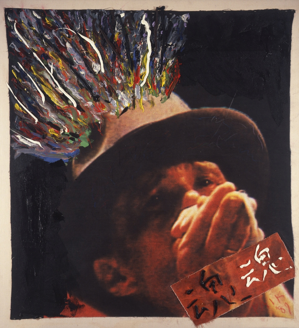 Beuys II, 1989