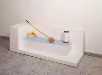 Para acabar con la muerte: bomba, mazo y jabón