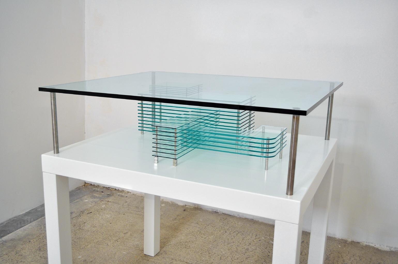 Proyecto frágil VIII, 2011