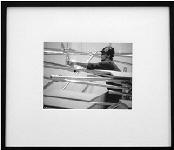 4800 Black & White Stills From a Structuralist Movie