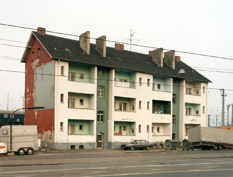 Imagen de la fotografía Haus Nr 2 III
