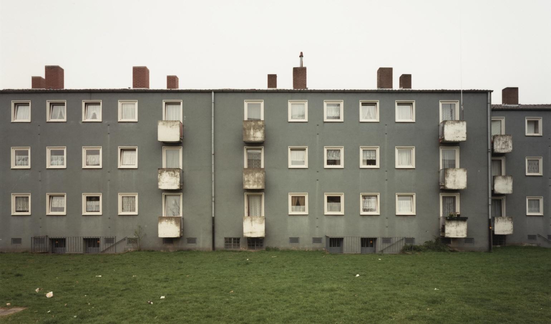 Imagen de la fotografía Haus Nr 6 I