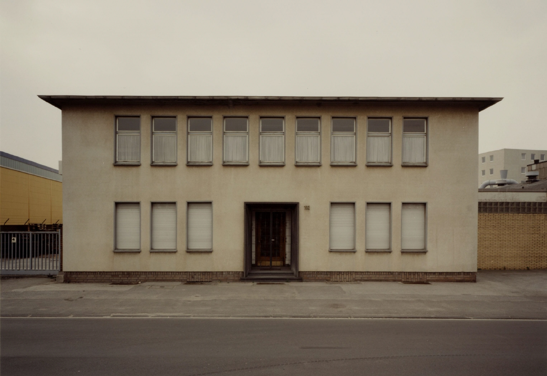Imagen de la fotografía Haus Nr 12 III a