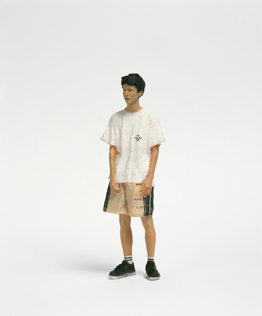 1:10 (Bongo), 1999