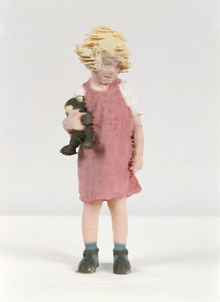 1:10 (Lilli), 2002