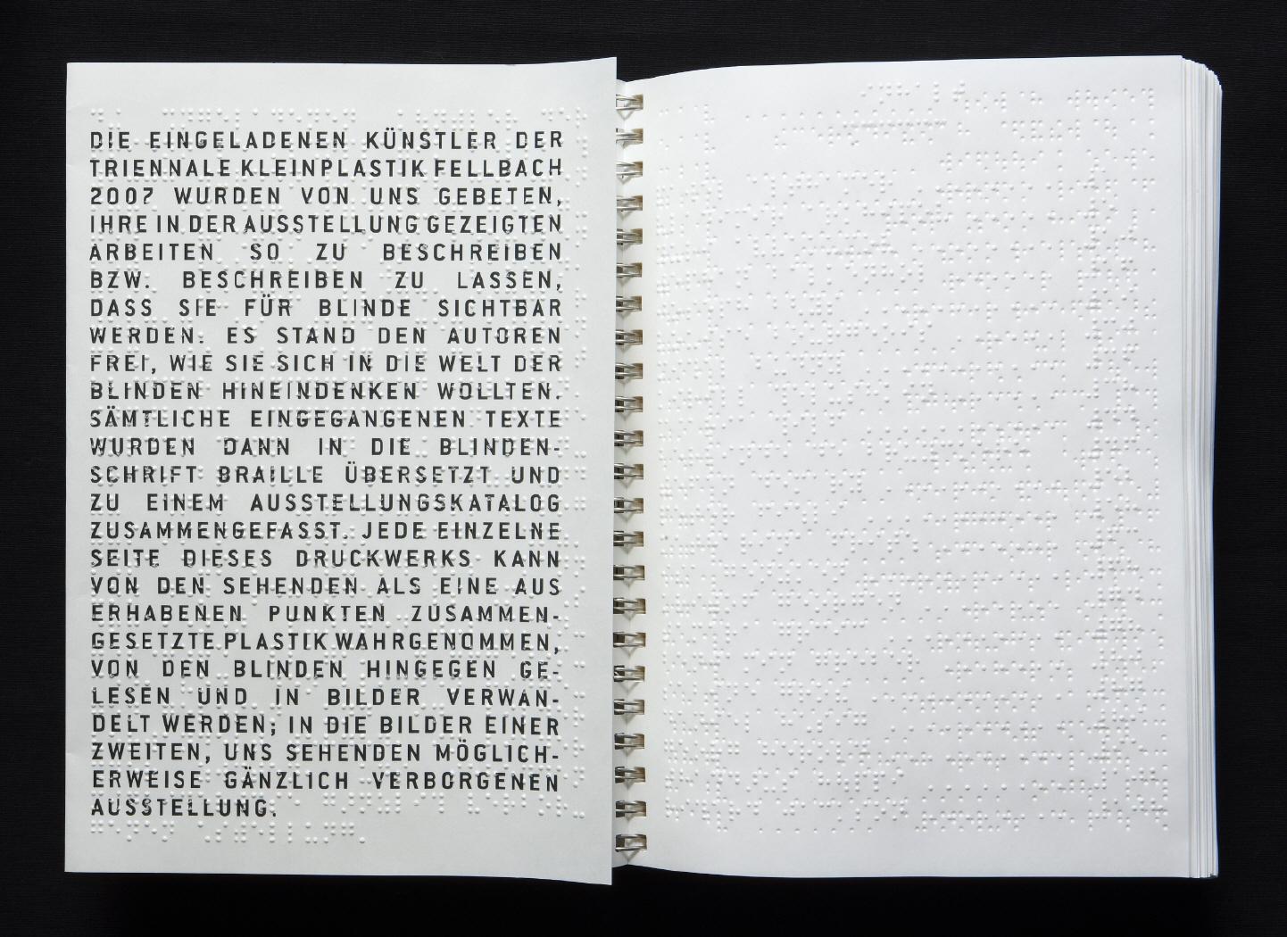 Imagen de la portada interior del libro