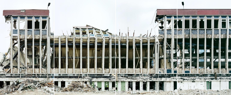 Stadt 5/18 (Berlin), 2000