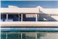 La piscina de Las Arenas