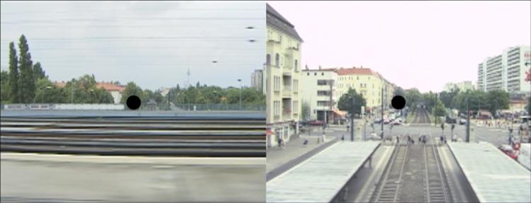 Fotograma de los videos