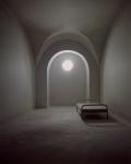 A Barrel Vaulted Room