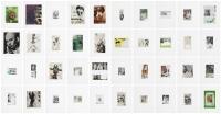 Archivo 100 dibujos verdes