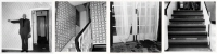 Stills From The Kubrick-Ealing Archive. House Interiors, Apartments and Slum Interiors