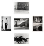 Stills From The Kubrick-Ealing Archive. Specific Scenes