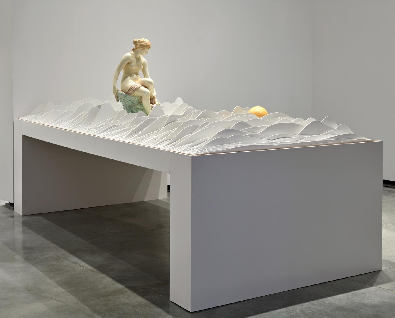 Le Bain Animique, 2010