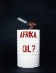 Stupid African President. Africa Oil ?