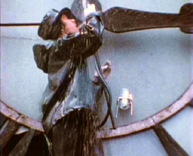 Fotograma digital de la película