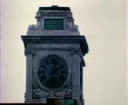 Clockshower