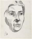 Retrato de Mª Teresa