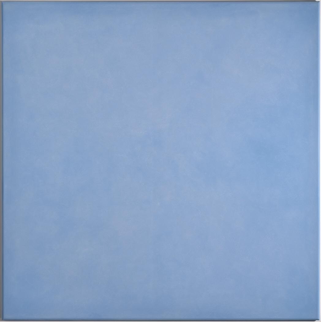 Tuttotondo, azzurro, 2010