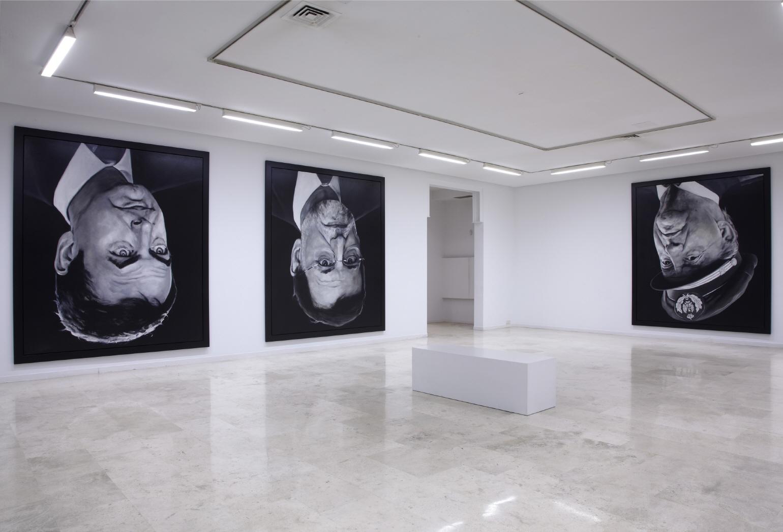 Los encargados, 2012