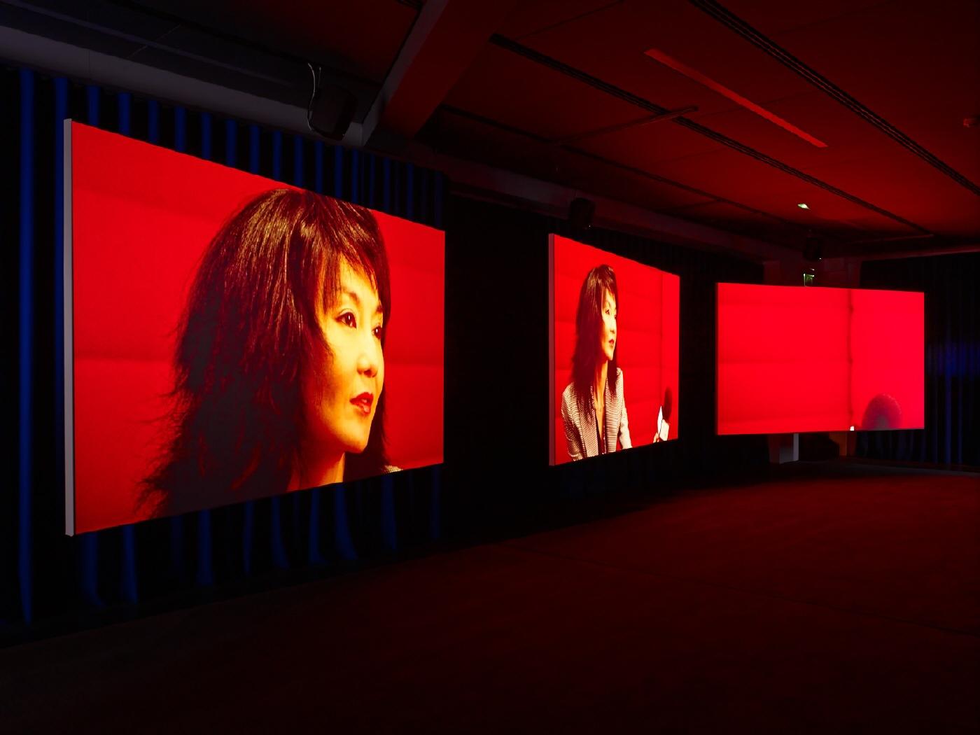 Imagen de la instalación