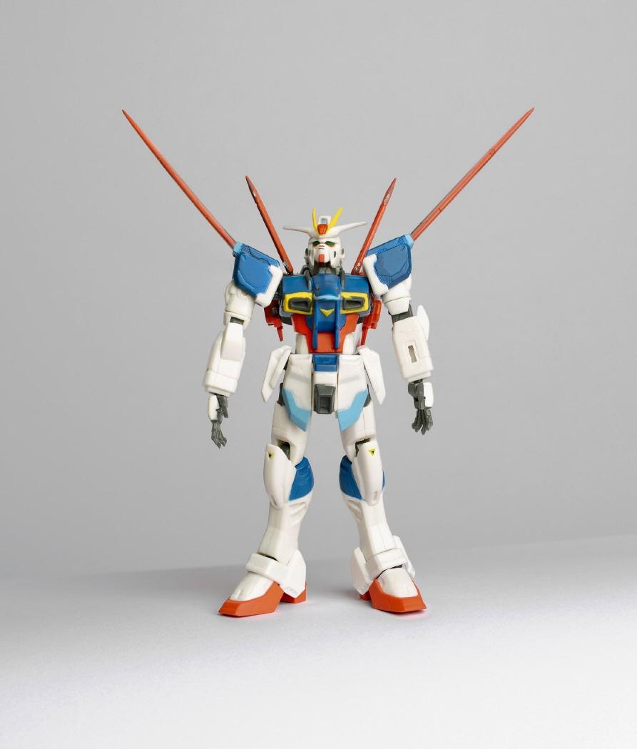 Imagen de la pieza Gundam