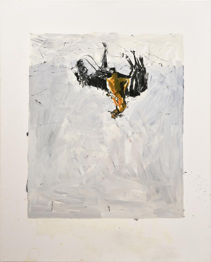 Ein Weiter Weg, 12 VII.03, 2003
