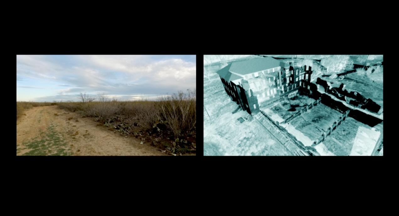 Fotogramas del video