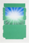 Studies on Mysticism (Green and Blue Rays)