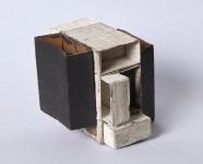 Estruturas de caixa de fósforos