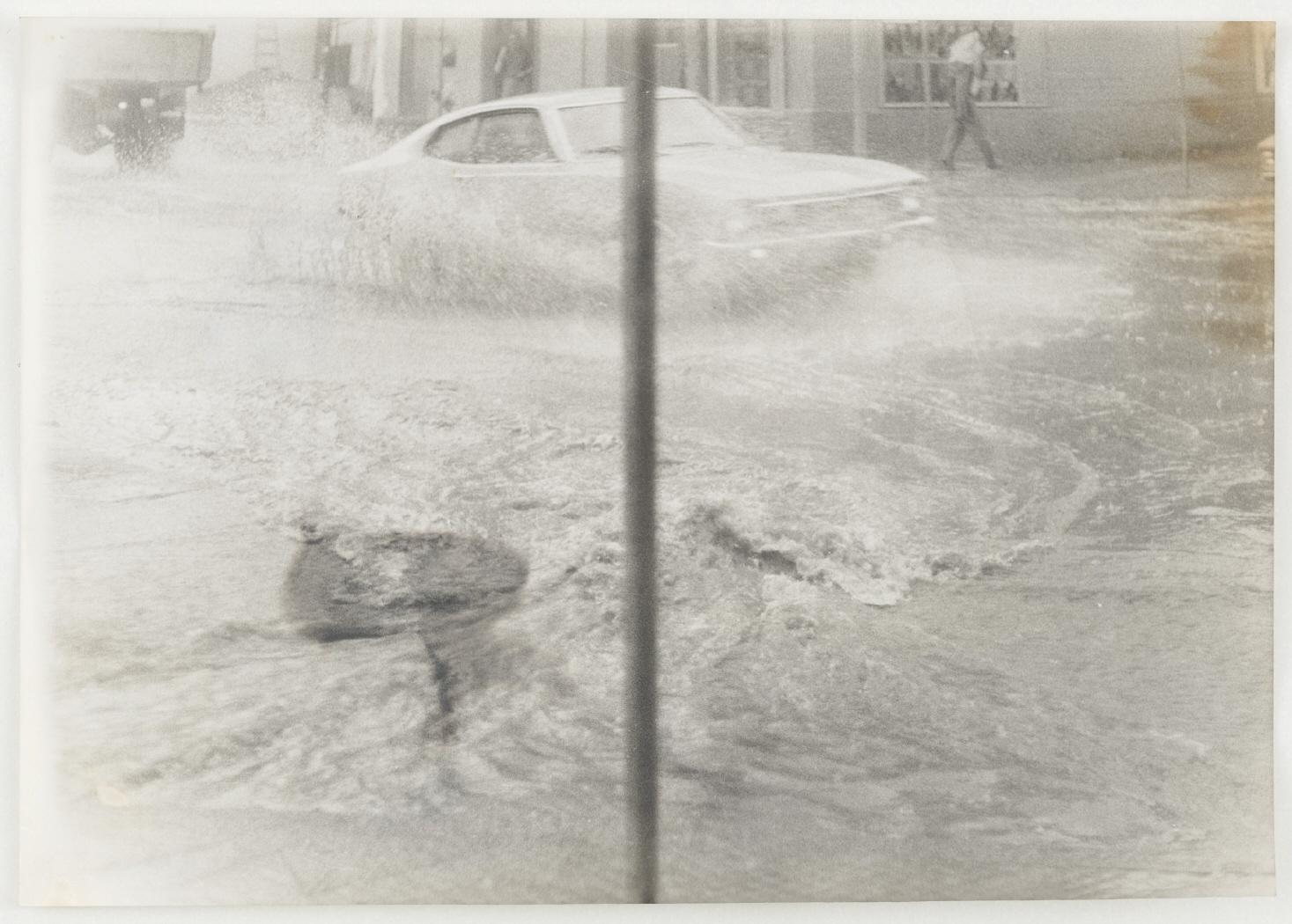 Ohne titel, 1970
