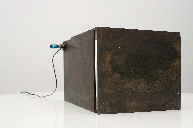 Caja para el estómago, 1986