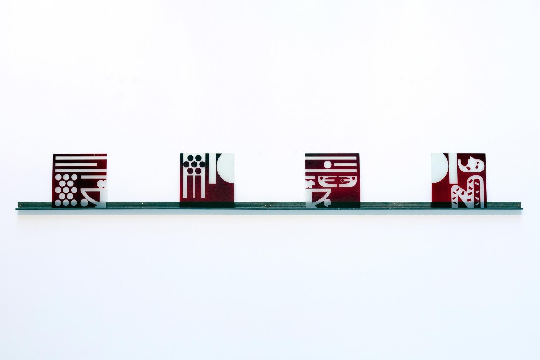 Untitled, 1986-1987
