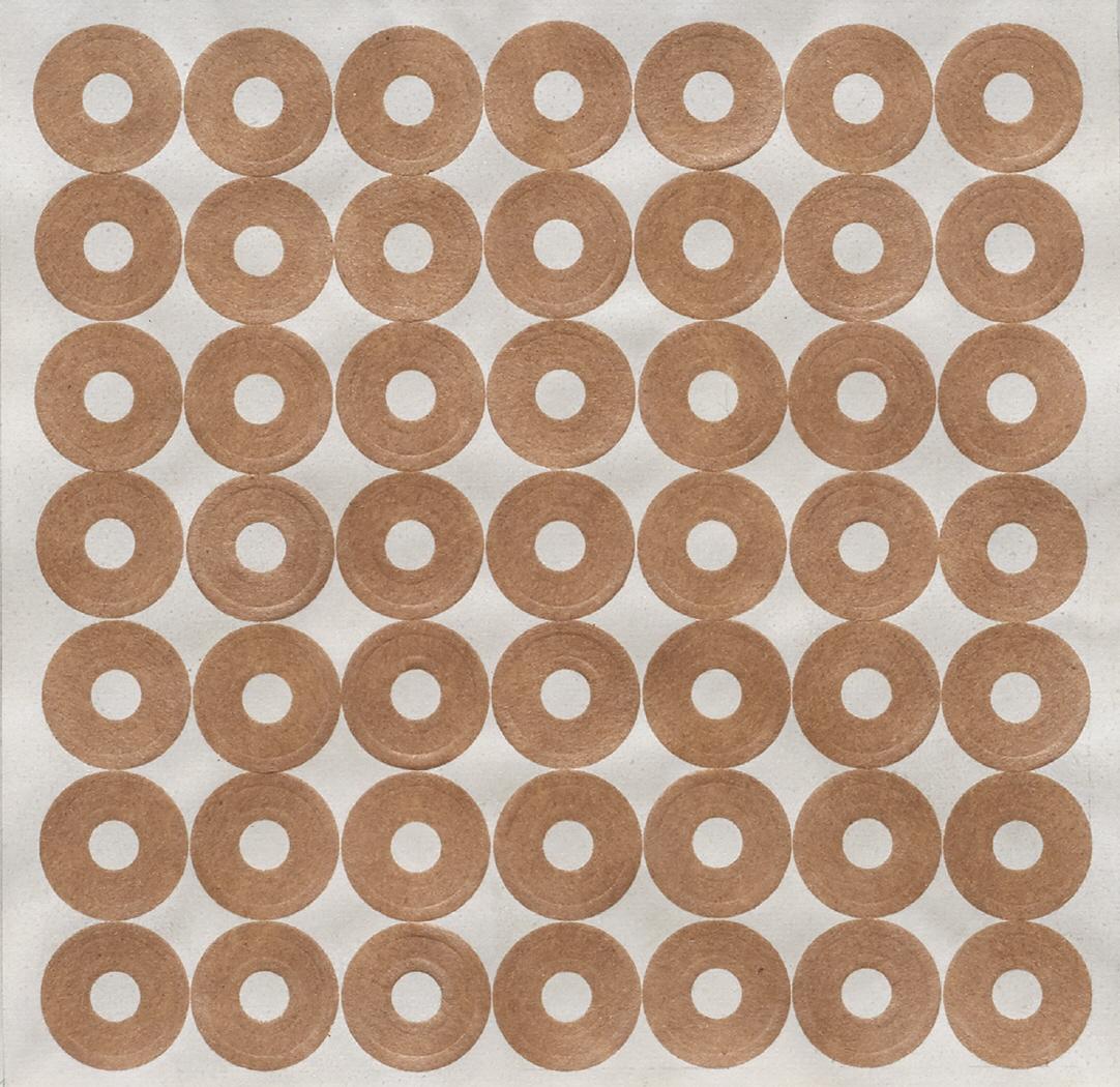 Ohne Titel (OB-151), 1967