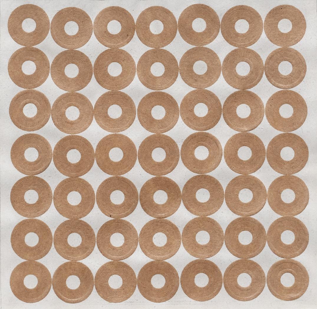 Ohne Titel (OB-153), 1967