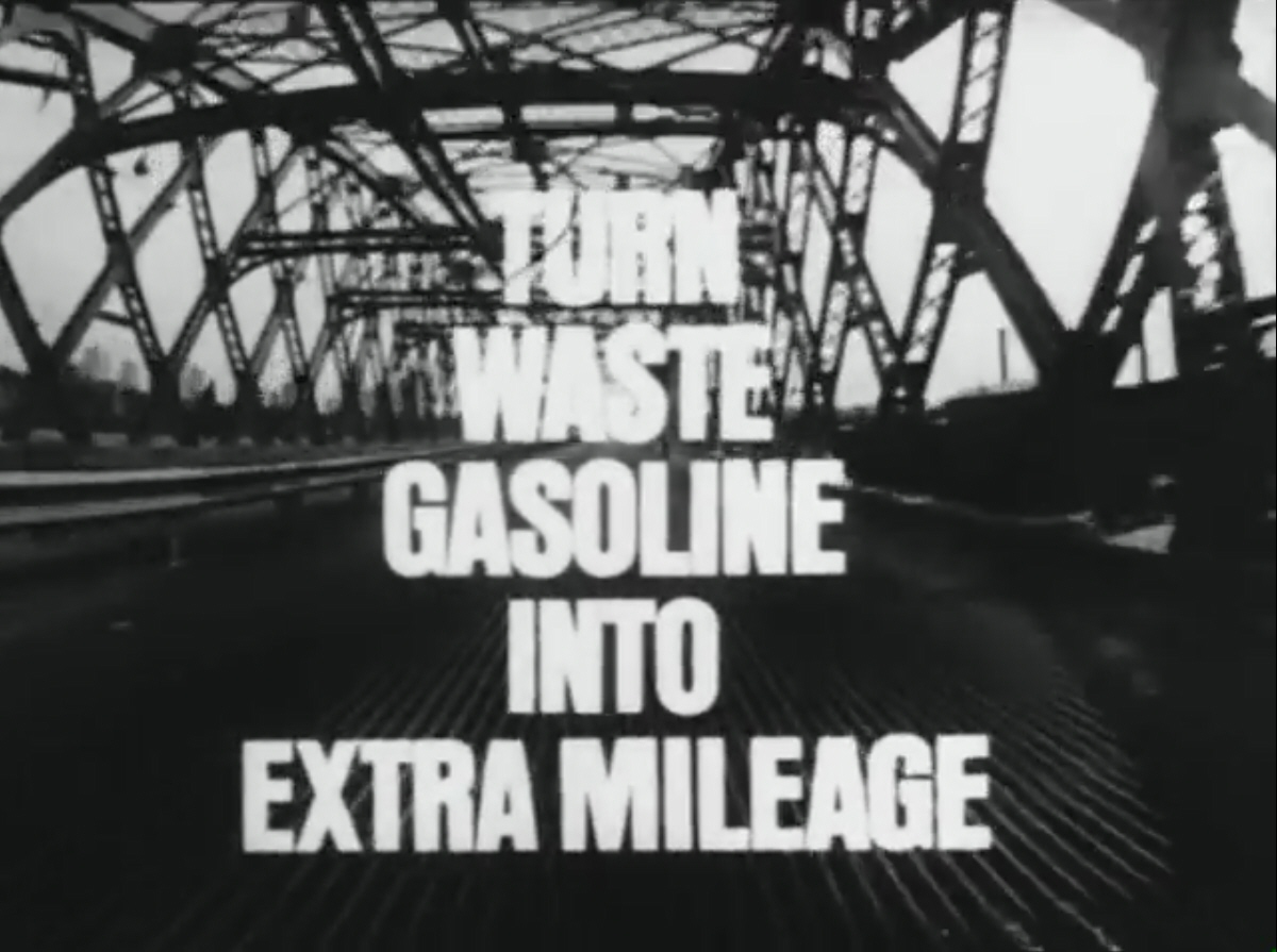 Filmmontangen I-III, 1965