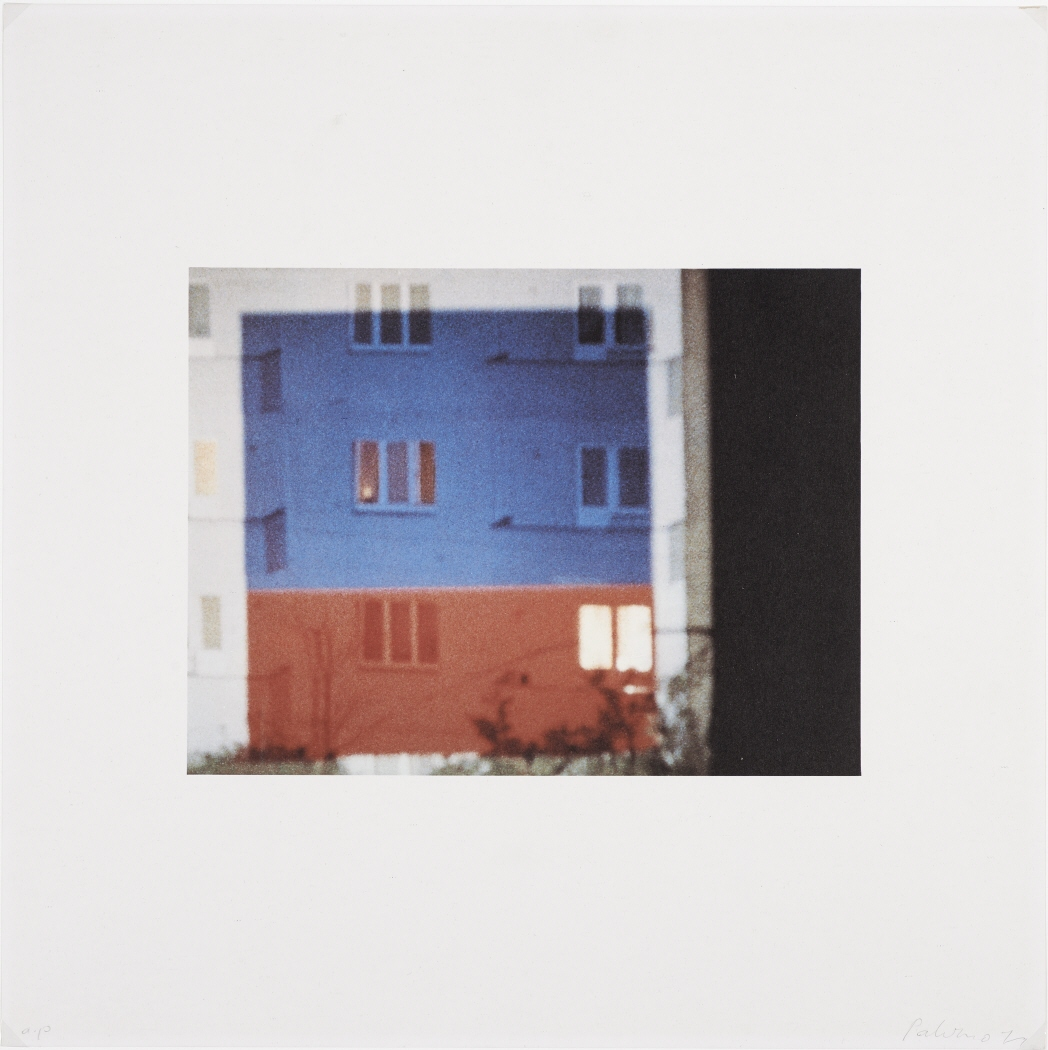 Projektion, 1971