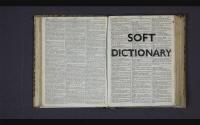 Soft Dictionary