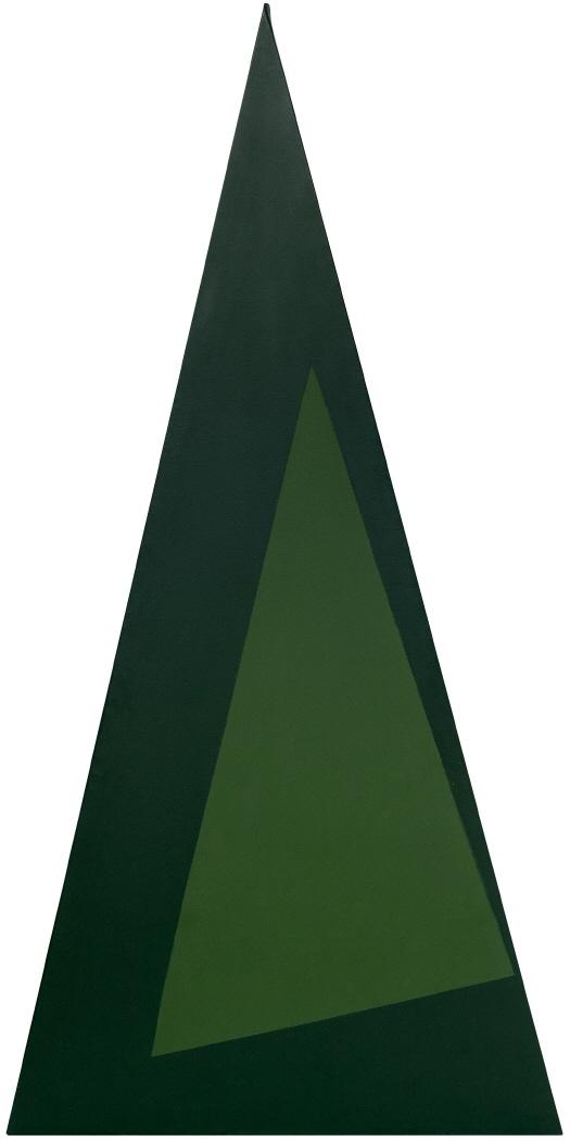 [Triángulo verde], 1989