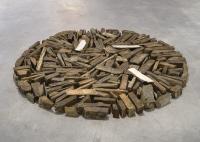 Dense Stone Circle