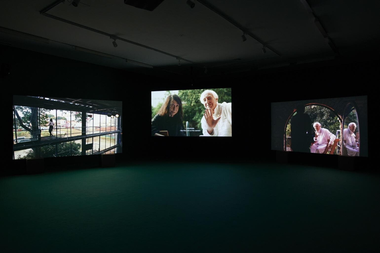 Lina Bo Bardi – A Marvellous Entanglement, 2019