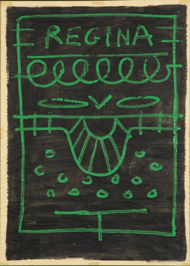 Máquina Regina, 1995